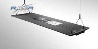 maxspect R452r LED 120W/10000K - 520mm×265mmx25mm