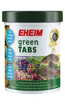EHEIM greenTABS 275ml