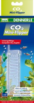 DENNERLE CO2 Mini-Flipper bis 160ltr.