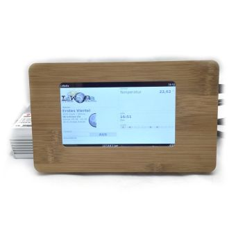 HDMI Touch Display 7""