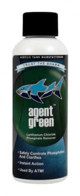 ATM Agent Green Phosphate Remover 118ml