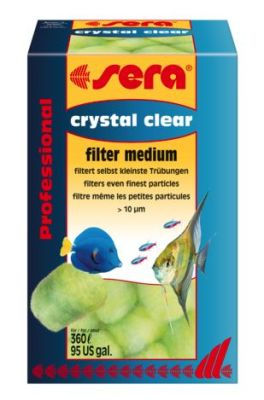 SERA crystal clear Professional 12St.