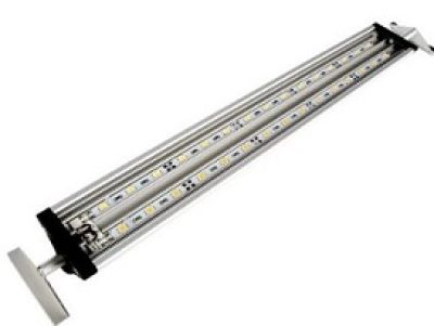 Daytime LED Eco (20.2-Nano-UW-0-UW), 20 cm, 5 Watt, Ultra White, 7.000 K