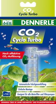 DENNERLE CO2 Cyclo-Turbo