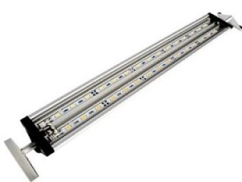 Daytime LED Eco (10.2-Nano-NW-0-NW), 10 cm, 3 Watt, Neutral White, 5.000 K