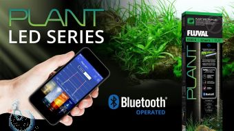 FLUVAL Plant 3.0 LED 32W Bluetooth 61-85cm