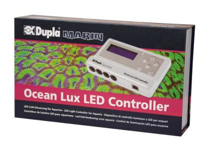 DUPLA Ocean Lux LED Controller