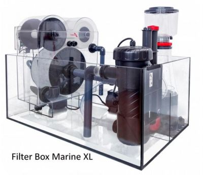 THEILING Filterbox Marine XL