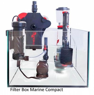 THEILING Filter Box Marin compact